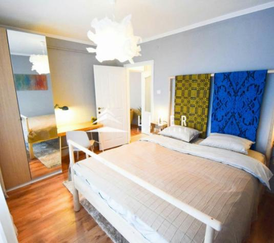 Apartament 3 camere zona Piata Mihai Viteazu - imagine 1