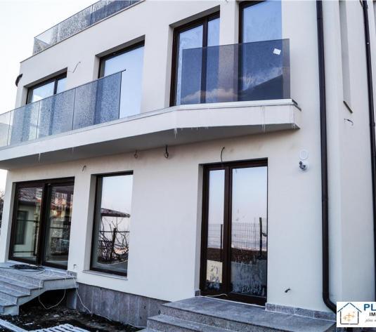 Casa tip duplex, 3 dormitoare, Zorilor, semifinisat, locatie superba