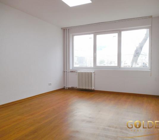 Inchiriez apartament 2 camere, Podgoria, parter, decomandat, amenajat modern (ID: 1174)