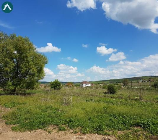 Teren 610mp, F-13m, utilitati, Gheorgheni. - imagine 1