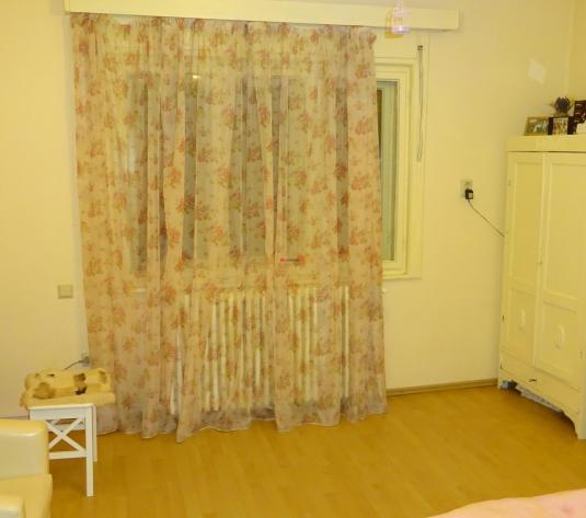 Apartament 3 camere, la casa - imagine 1