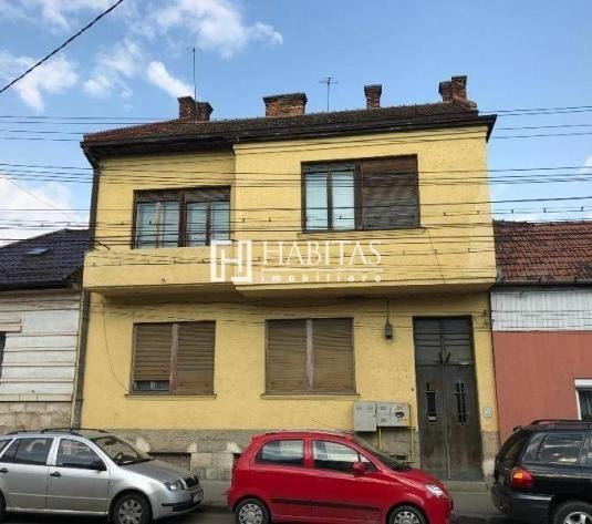 Imobil str T Mosoiu singur in curte ideal pentru apart hotel, birouri - imagine 1