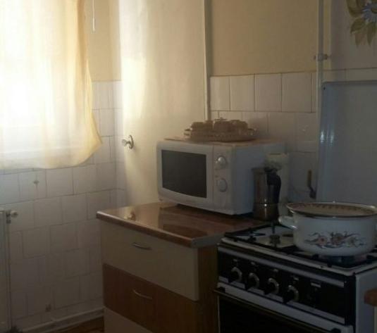 Apartament 3 camere - Alba Iulia - imagine 1