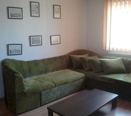 Apartament 3 camere,Cetate - Zona Cetate - Alba Iulia - imagine 1