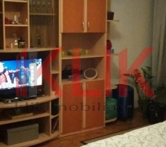 Apartament 1 camera zona Detunata Gheorgheni - imagine 1