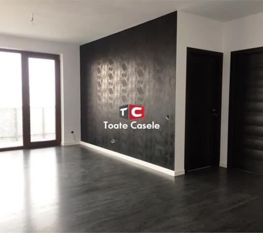 Apartament nou cu 2 camere, etaj intermediar, zona Vivo - imagine 1