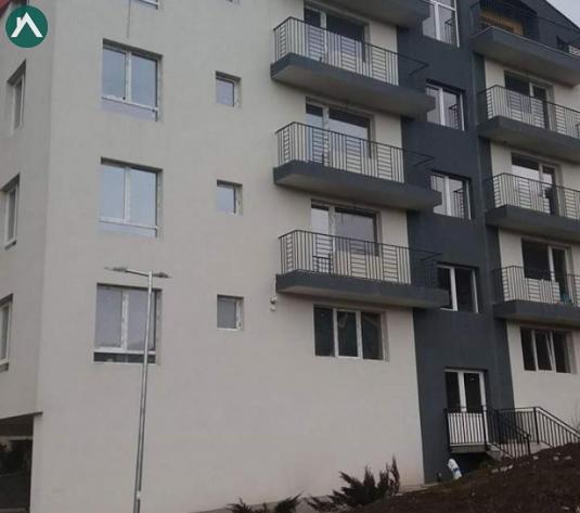 Apartament 3 camere et 1 cu CF direct de la constructor - imagine 1