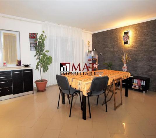 Vanzare Apartament 3 Camere CF Mobilat zona Praktiker / VIVO - imagine 1