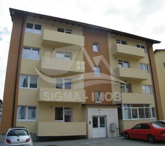 Apartamente 2 si 3 camere de vanzare in sibiu - imagine 1