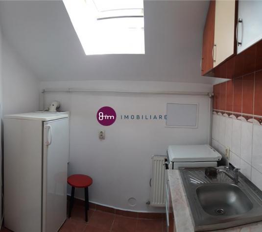 Vanzare Apartament 1 Camera, 26 mp, zona  Politia Rutiera! - imagine 1