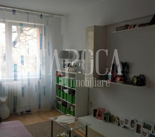 Apartament o camera de vanzare in Dambul Rotund, Cluj Napoca - imagine 1