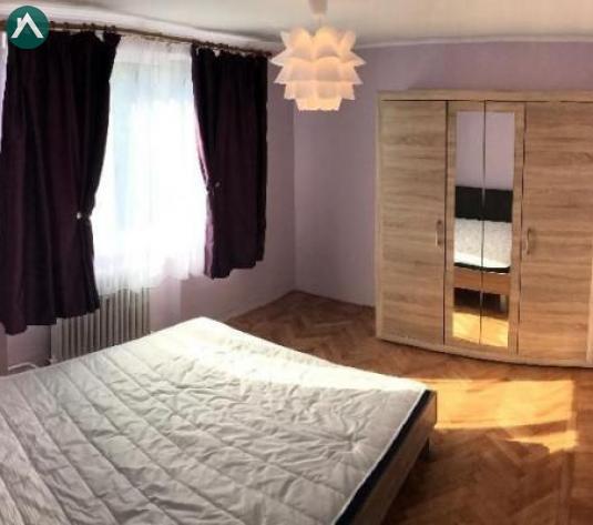 Inchiriez apartament 2 camere zona Podgoria - 15063 - imagine 1