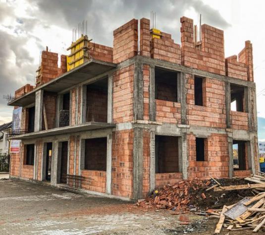 Penthouse de lux cu 2 terase  VILA - imagine 1
