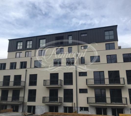 Apartament cu 1 camera în zona Calea Turzii - imagine 1