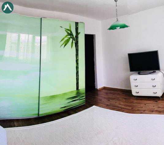 Apartament 3 camere decomandate in Manastur - imagine 1