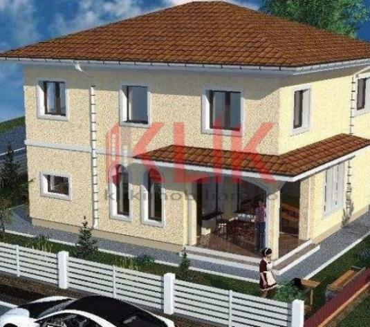 Casa cu 4 camere si 3 bai zona Borhanci Borhanci - imagine 1