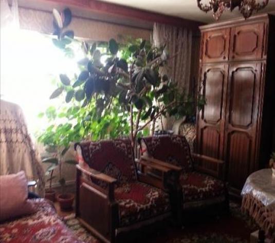 Apartament cu 4 camere decomandate de vanzare in Marasti. - imagine 1