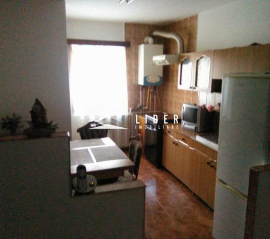 Apartament 4 camere, zona Fabricii - imagine 1