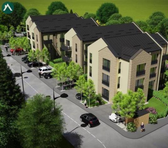 Apartamente 3 camere de vanzare, 67 mp, pret 1165 eur/mp, parcare inclusa - imagine 1