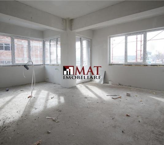 Apartament cu 3 Camere 2 Bai 77mp  CF Proiect NOU! COMISION 0% - imagine 1