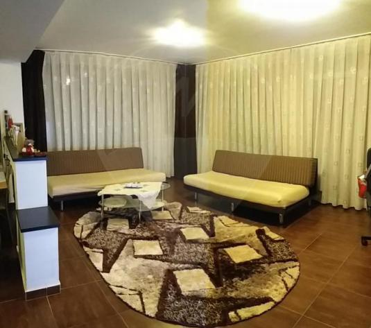 OPORTUNITATE ! Apartament cu scara interioara, 4 camere ! Exclusiv ! - imagine 1
