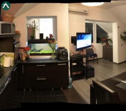 PF Vand /schimb apartament 3 camere - imagine 1