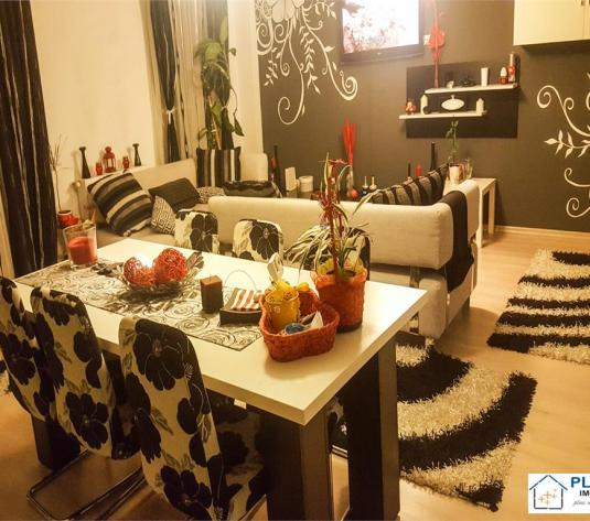 Apartament spatios, 125 mp, zona linistita - imagine 1