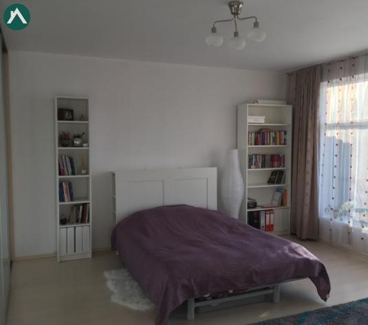 Apartament 1 camera, mobilat si utilat, Baciu, Cluj - imagine 1