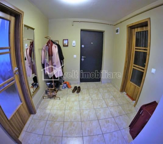 Apartament 2 camere, 55mp utili, in imobil tip vila, zona Tauti - imagine 1