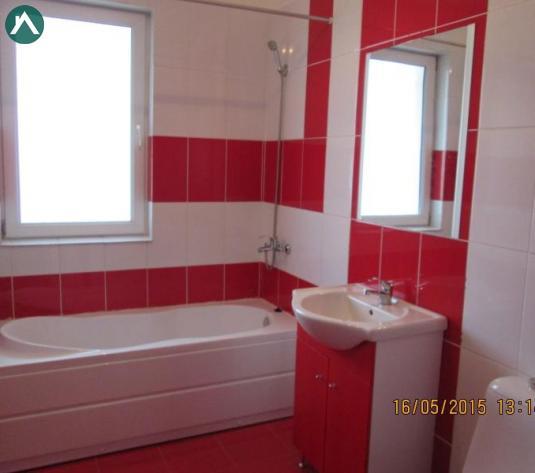 Apartament 2 camere, 52 mp, Floresti, 775 euro/mp - imagine 1