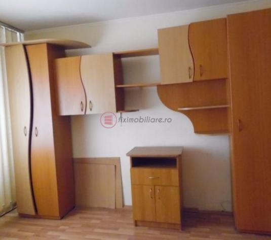 Nicolina - Lidl apartament 1 camera mobilat si utilat - imagine 1
