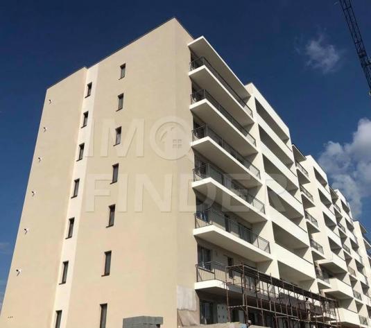 Vanzare apartamente 1, 2, 3, 4 imobil nou , zona Europa - imagine 1