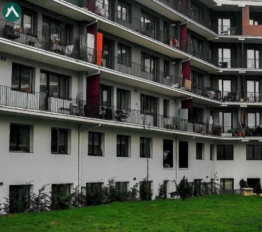 Apartament de vanzare cu 2 camere + terasa 12 mp in Marasti - imagine 1