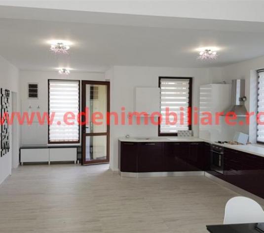Casa/vila de inchiriat in Cluj, zona Borhanci, 1600 eur - imagine 1