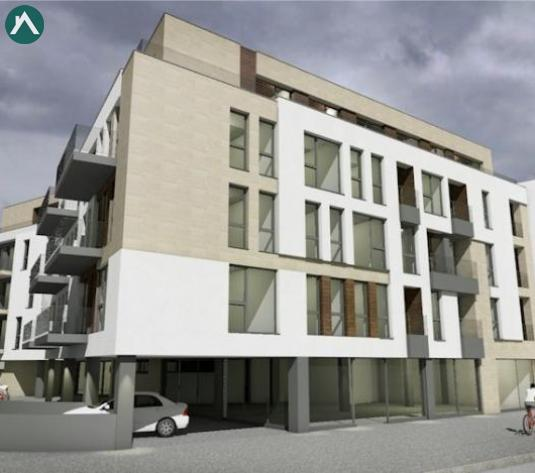 Apartament 3 camere într-un Ansamblu Rezidential Exclusivist în zona Centrală, comision 0 - imagine 1