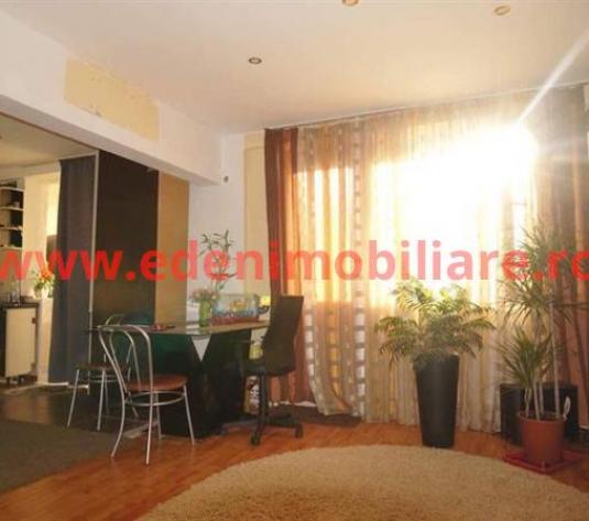 Apartament 2 camere de vanzare in Cluj, zona Gheorgheni, 81500 eur - imagine 1