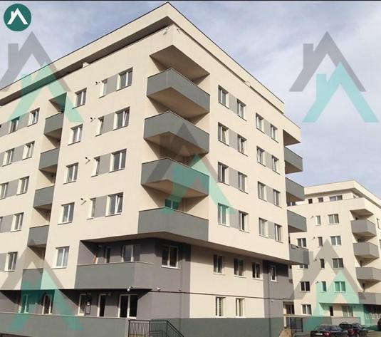 Apartament 3 camere în ansamblu rezidențial zona Metro direct de la constructor - imagine 1