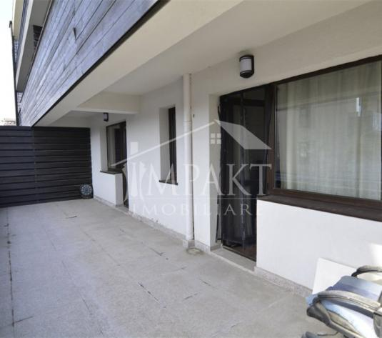 Apartament de vanzare 2 camere  in Cluj Napoca - zona Borhanci - imagine 1