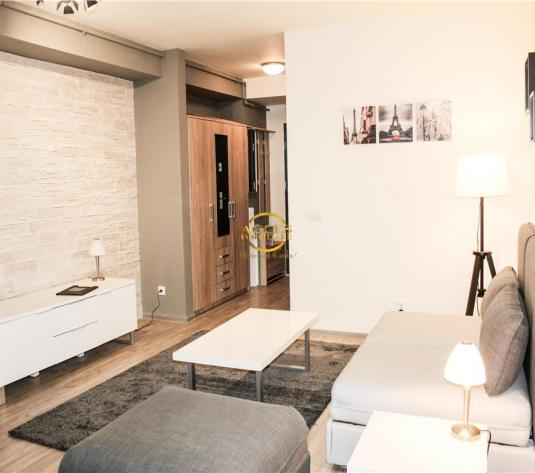 Apartament 1 camera, Totul Nou, Langa Iulius Mall - imagine 1