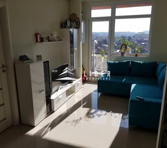 Apartament 2 camere imobil nou zona Fabricii de Portelan - imagine 1
