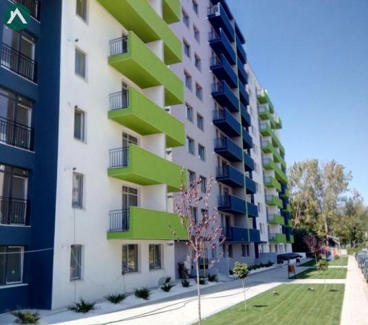 Apartament de vânzare cu 3 camere în ansamblu rezidențial Gheorgheni - imagine 1