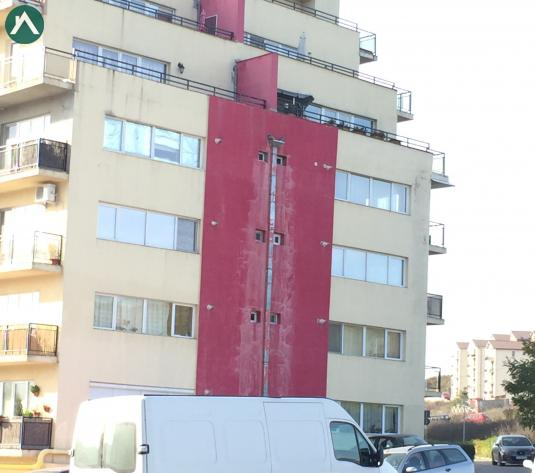 Vând apartament cu o camera deasupra PETROM Baciu - imagine 1
