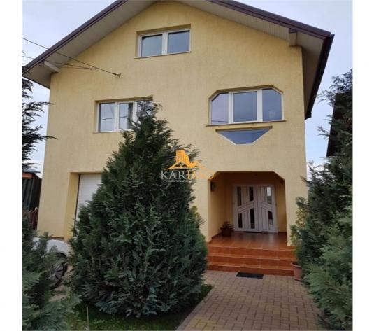 Casa individuala de vanzare in Suceava, zona Romstal - imagine 1