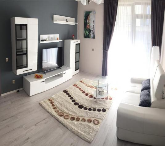 Apartament cochet in Europa - imagine 1