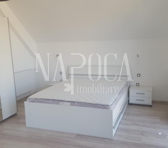 Casa 4 camere de inchiriat in Borhanci, Cluj Napoca - imagine 1
