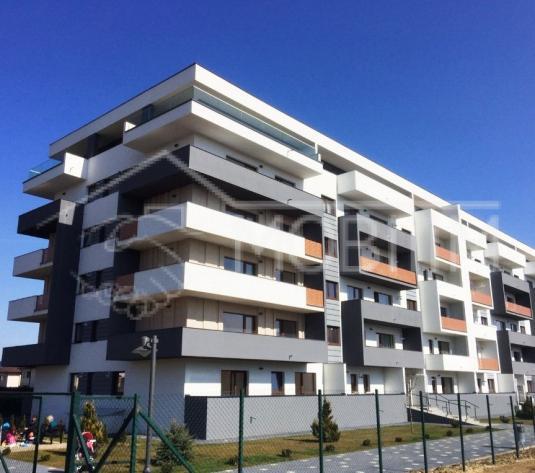 Apartament cu 1,2 si 3 camere Europa - Cluj-Napoca - imagine 1