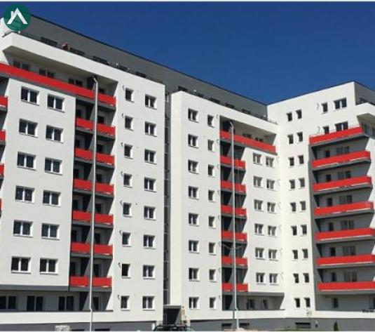 Apartamente 4 camere în ansamblu rezidențial zona Metro direct de la constructor - imagine 1