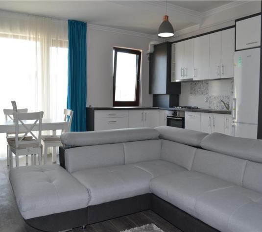Vanzare Apartament 2 Camere Totul Nou - imagine 1