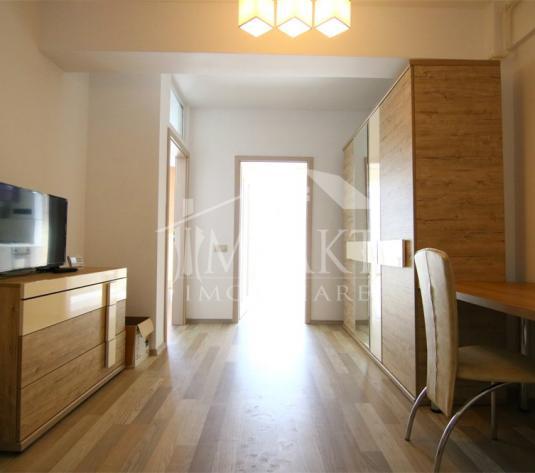 Apartament de inchiriat 2 camere  in Cluj Napoca - cartierul Intre Lacuri - imagine 1