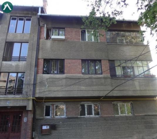 Vanzare apartament de 77 mp, semicentral, Cluj-Napoca - imagine 1